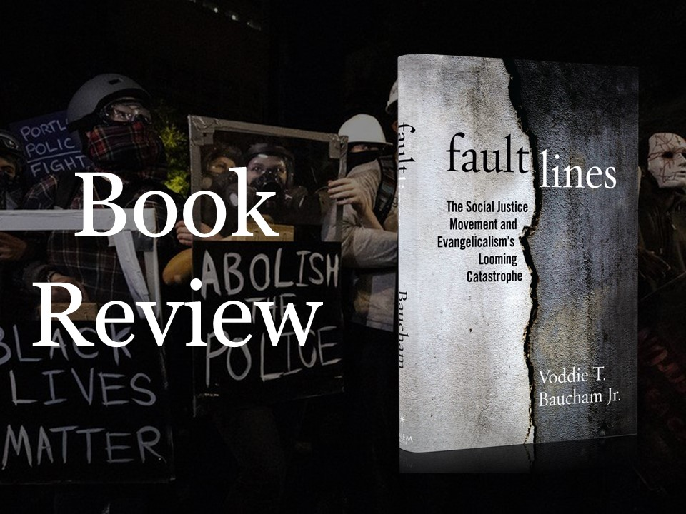 Book Review: Fault Lines