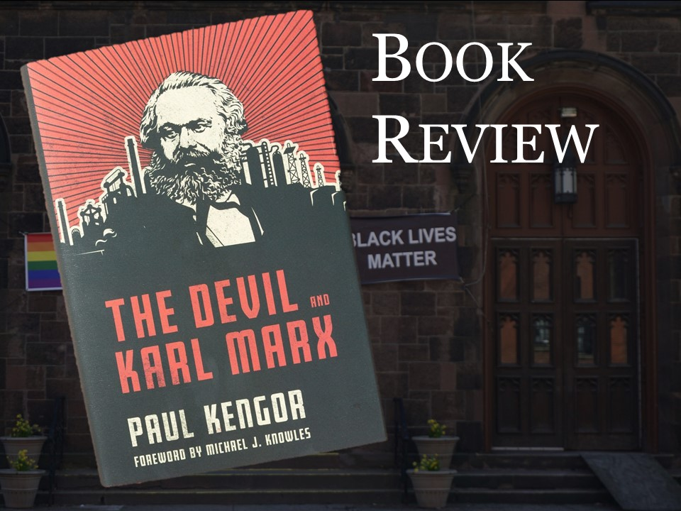 Book Review: The Devil and Karl Marx